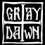 Gray Dawn Mobile Retina Logo